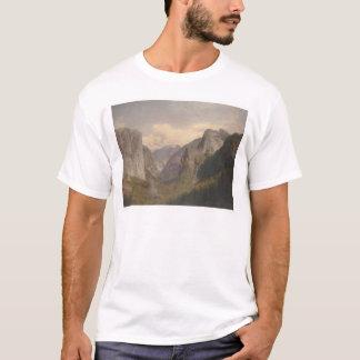 T-shirt Vallée de Yosemite (1334)