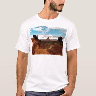 T-shirt Vallée Utah de monument