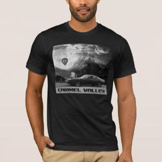 T-shirt Vallée Vacay de Carmel avec le ballon ! (Copie de