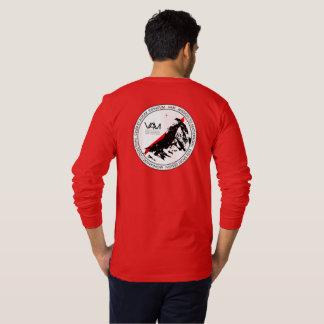 T-shirt VAM : Mission à Matterhorn Montaniers : Zermatt