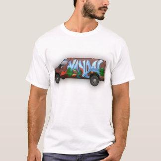 T-shirt Vandale Van