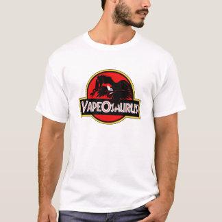 T-shirt vapeosaurus