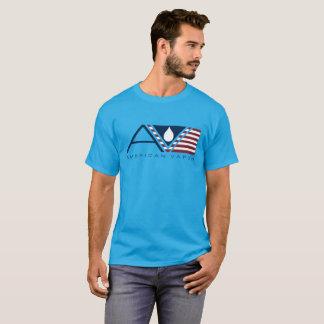 T-shirt Vapeur