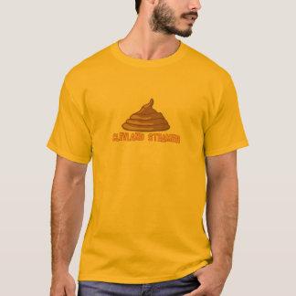 T-shirt Vapeur de Cleveland