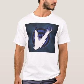 T-shirt Vapeur d'équipe