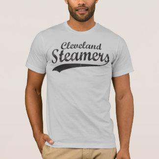 T-shirt Vapeurs