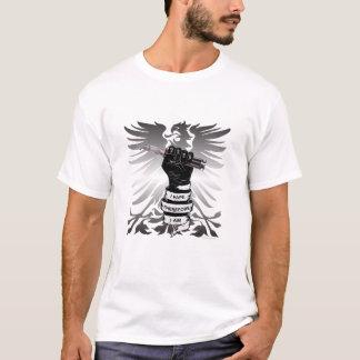 T-shirt Vaping | I Vape par conséquent JE SUIS par