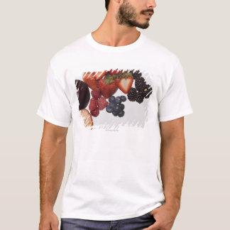 T-shirt Variété de baies