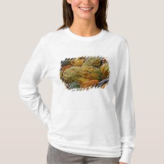 T-shirt Variété de courge