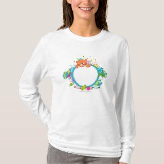 T-shirt Variété de sucreries