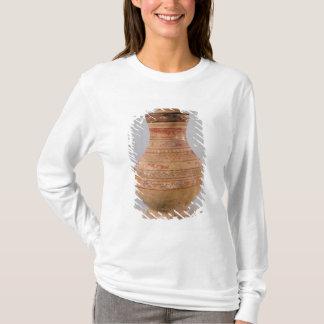 T-shirt Vase à Hu avec le couvercle