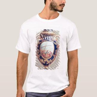 T-shirt Vase à Sevres, moitié du 18ème siècle