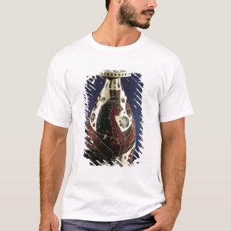 T-shirt Vase à style de Proto-Corinthien avec un sphinx