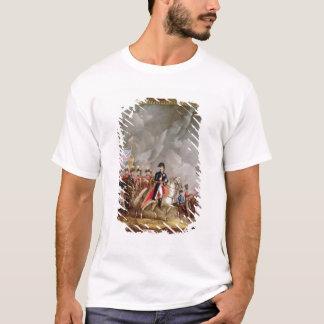 T-shirt Vase avec la description de Wellington