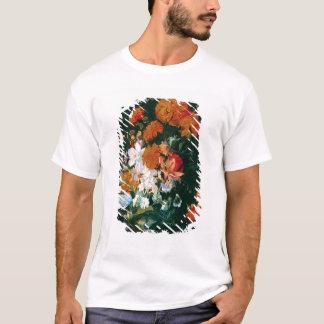 T-shirt Vase de fleurs