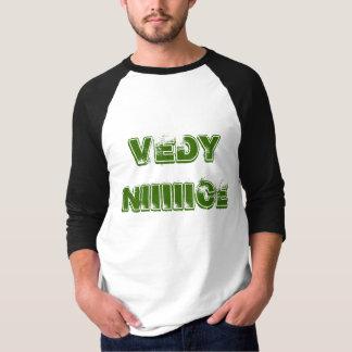 T-shirt Vedy Nice