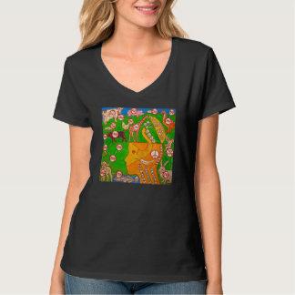 T-shirt Vegan for the animals