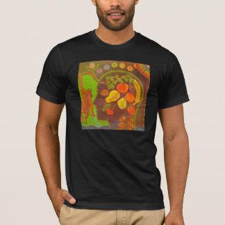 T-shirt Vegan fruits