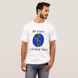 T-shirt Vegan/Vegetarian - save The Animals Shirt
