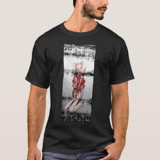 T-shirt Vegas tombé
