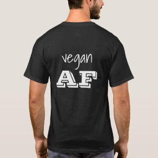 T-shirt végétalien AF