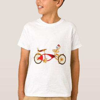 T-shirt Vélo de Lowrider