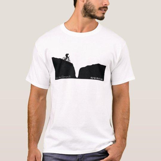 T-shirt Vélo de montagne Alice Springs