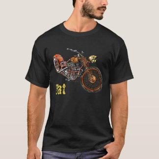T-shirt Vélo de rat