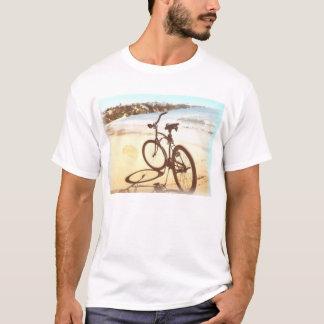 T-shirt Vélo échoué