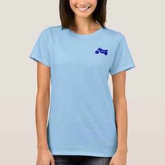 T-shirt Vélo rapide