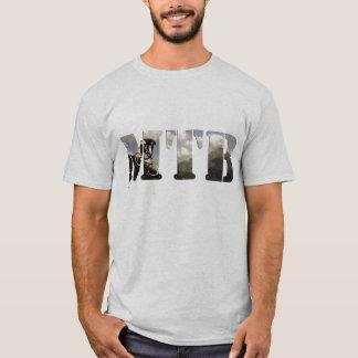 T-shirt Vélo tout terrain Shirt