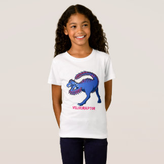 T-Shirt Velociraptor