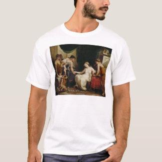 T-shirt Vendeur de l'amour