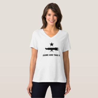 """T-shirt """"Venez le prendre"""" pour des scientifiques"""