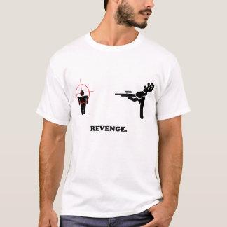 T-shirt Vengeance