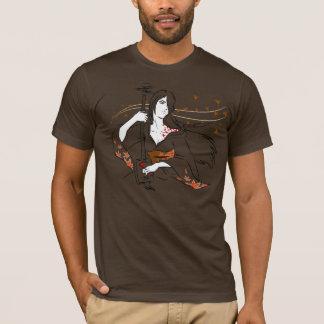 T-shirt Vengeance d'automne