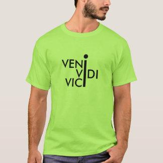 T-shirt Veni Vedi Vici