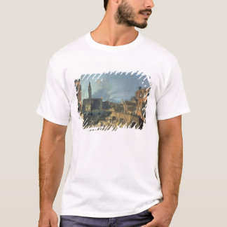 T-shirt Venise : Campo San Vidal et Santa Maria Carita