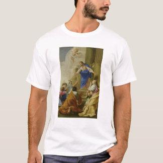 T-shirt Venite en tant que moi Omnes