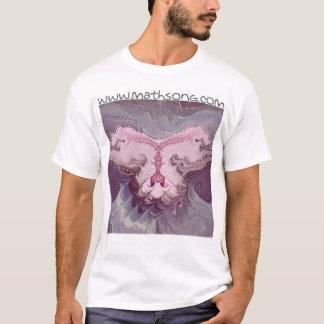 T-shirt Vent sous mes ailes