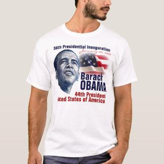 T-shirt VENTE !  Inauguration présidentielle