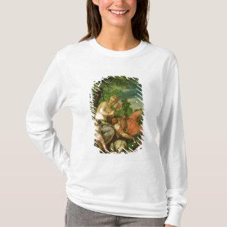 T-shirt Vénus et Adonis, 1580