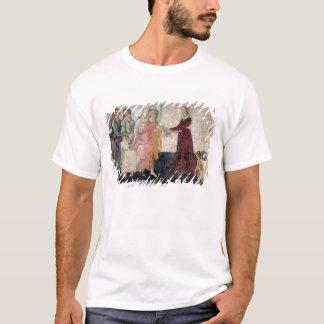 T-shirt Vénus et les grâces