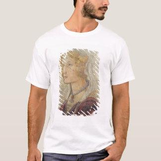 T-shirt Vénus et les trois grâces offrant des cadeaux à un