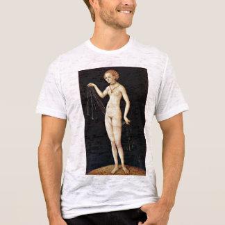 T-shirt Vénus par Cranach D. Ä. Lucas (la meilleure