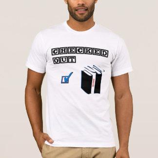 T-shirt Vérifié