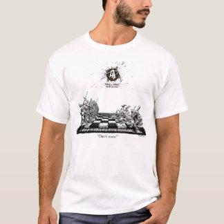 T-shirt Vérifiez le compagnon