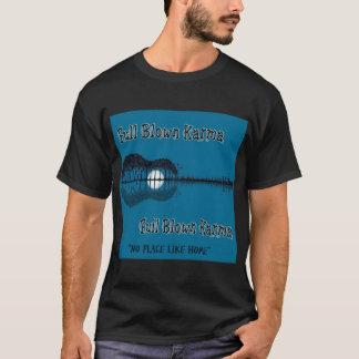 T-shirt Véritable karma