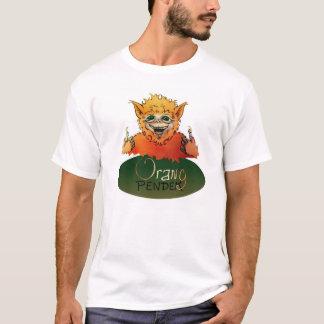 T-shirt Véritable ligne de croyant d'Orang Pendek-