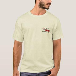 T-shirt Vérité de Hightower : Tout le monde améliore
